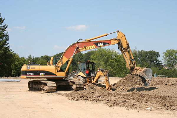 Cardi Construction -Hamilton, Ontario's Premier Construction Company